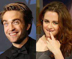 """Robert Pattinson chciał poślubić Stewart? """"Kristen zawsze będzie mieć miejsce w jego sercu"""""""