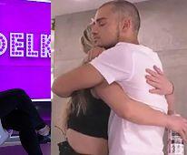 """Uczestnicy """"Big Brothera"""" udają romans? """"Powiedział, że poza programem nawet by na nią nie spojrzał"""" (KLIKA PUDELKA)"""