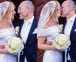 Ślub Młynkovej odbył się w klasztorze!