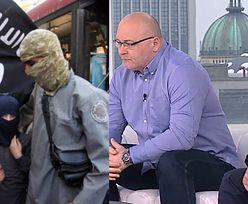 """Ekspert do spraw terroryzmu: """"Polska jest potencjalnym celem. Jesteśmy społeczeństwem ignorantów"""""""