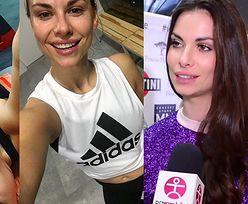 """Biernat wystawiła na WOŚP… osobisty trening. """"Jestem trenerką fitness i trenerem personalnym!"""""""
