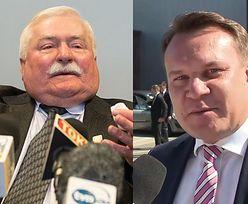 """Poseł PiS, który nazwał Wałęsę """"bydlakiem"""" i wyzwał """"na solo"""": """"To było głupie. Przepraszam!"""""""