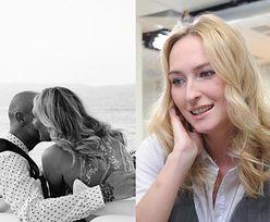 """Lipnicka chwali nowego męża: """"Jest mega kochany, opiekuńczy i romantyczny"""""""