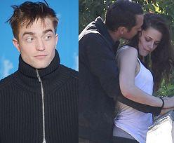 """Kristen Stewart chciała POŚLUBIĆ Roberta Pattinsona: """"Był moją pierwszą miłością"""""""