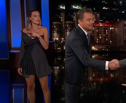 Jimmy Kimmel urządził publicznośći premierę najnowszego filmy Quentina Tarantino