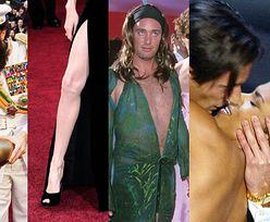 Oscary 2018: Oto największe skandale, wpadki i niespodzianki minionych lat (ZDJĘCIA)