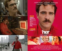 Walentynki w kinach: CO WARTO OBEJRZEĆ?