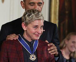 Barack Obama po raz ostatni wręczył Medale Wolności (ZDJĘCIA)