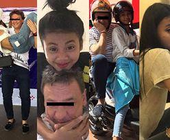 Tak wyglądało życie Piotra T. i jego 20-letniej Kambodżanki... Co teraz zrobi San Na?