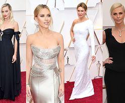 Oscary 2020: Zobaczcie kreacje największych gwiazd z czerwonego dywanu! (DUŻO ZDJĘĆ)