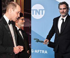 """BAFTA 2020: Książę William i Joaquin Phoenix krytykują rasizm: """"Wysyłamy sygnał dla wszystkich, którzy nie są biali: NIE JESTEŚCIE TU MILE WIDZIANI"""""""