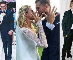 Najgłośniejsze śluby 2019 roku: Rutkowski i Plich, Zborowska i Wrona, Tajner… (ZDJĘCIA)
