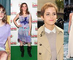 Od Hermiony Granger po ikonę feminizmu i jeden z największych brytyjskich towarów eksportowych: Emma Watson kończy dziś 30 lat (ZDJĘCIA)