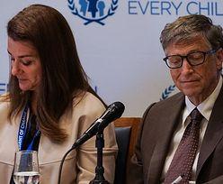 Bill i Melinda Gates ROZWODZĄ SIĘ!