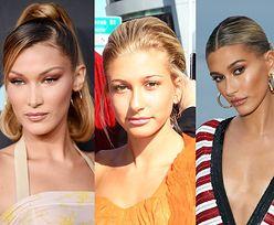 Gwiazdy Instagrama, które nie przypominają już SAMYCH SIEBIE: Kylie Jenner, Hailey Bieber, Bella Hadid (ZDJĘCIA)