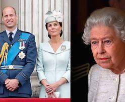 """Kate Middleton powierzono rolę """"rozjemcy"""" między Harrym i Williamem: """"Na pogrzebie cała uwaga skupi się na królowej. BEZ WYJĄTKÓW"""""""