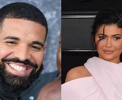 """""""Szarmancki"""" Drake ciepło o Kylie Jenner: """"To tylko laska na boku. Miałem 20 takich jak ona"""""""