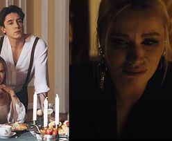 """Maffashion zagrała w teledysku Dawida Kwiatkowskiego. """"Jak wrażenia? Malina czy Oscar?"""" (WIDEO)"""