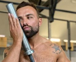 """Piotr z """"Love Island"""" zawalczy na Fame MMA!"""