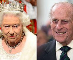 """Królowa Elżbieta żegna księcia Filipa wzruszającym zdjęciem! """"BYŁ MOJĄ SIŁĄ"""" (FOTO)"""