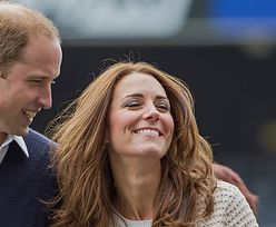 Kate i William pozują do ROCZNICOWYCH ZDJĘĆ przed obiektywem fotografa gwiazd