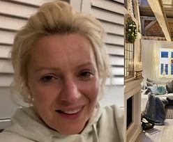 Dorota Szelągowska pokazała, jak udekorowała swój dom na Warmii! (ZDJĘCIA)