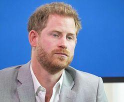 """Książę Harry JUŻ WCZEŚNIEJ planował opuścić rodzinę królewską! """"Spójrz, co stało się z moją mamą..."""""""
