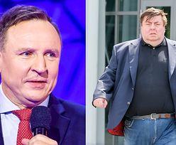 """Jacek Kurski MODLI SIĘ za chorego na COVID Piotra Semkę: """"Walczy o życie. Błagam Boga, BY PIOTR PRZEŻYŁ"""""""