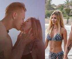 """""""Love Island"""". Angela komentuje NAMIĘTNY POCAŁUNEK Arsena w """"Casa Amor"""": """"NO I CO Z TEGO?!"""""""