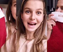 Anna Lewandowska komentuje plotki o trzeciej ciąży, zdradzając tajemnicę świątecznej skarpety