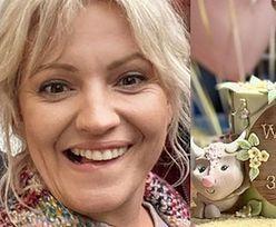 """Dorota Szelągowska wyprawia córce urodziny: """"REŻIM, ale są balony"""" (FOTO)"""