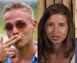 """""""Hotel Paradise"""": Randkowanie na plaży, zazdrosny Chris oraz pierwsza kłótnia Adama i Oli"""