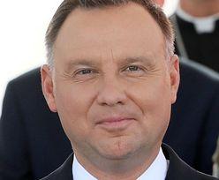"""Andrzej Duda popełnił KOLEJNĄ wpadkę. Pomylił """"insurekcję"""" z """"rezurekcją"""""""
