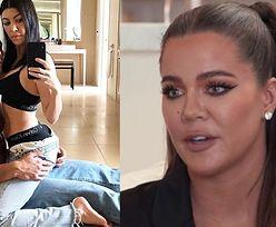 """Khloe Kardashian ostro o byłym chłopaku Kourtney Kardashian: """"Był TOKSYCZNY!"""""""