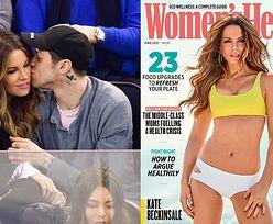 """46-letnia Kate Beckinsale broni swojej """"słabości"""" do młodszych partnerów: """"Mam szydełkować i czekać na menopauzę?"""""""