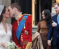 Książę Harry i Meghan Markle WYSŁALI ŻYCZENIA do Kate i Williama z okazji 10. rocznicy ślubu!