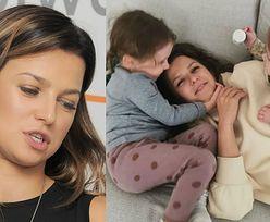 Anna Lewandowska POMYLIŁA datę urodzin córki!
