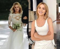 CSI Pudelek: Kasia Tusk ZMYLIŁA fanów w kwestii swojego ślubu? Internauci dowodzą, że stanęła na ślubnym kobiercu dopiero NIECAŁE TRZY LATA TEMU
