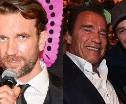 Tomasz Kot zagra z synem Arnolda Schwarzeneggera! Może liczyć na hollywoodzką stawkę!
