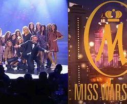 Tymczasem w telewizji: transmisja wyborów Miss Warszawy... Dobry moment?