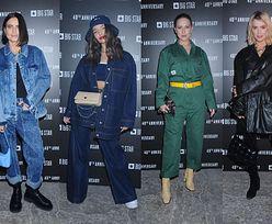 Celebryci na 40. urodzinach marki odzieżowej: Julia Wieniawa, Jessica Mercedes, singielka Maffashion... (ZDJĘCIA)