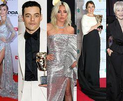 Najlepsze stylizacje tygodnia: błyszcząca Lady Gaga, elegancka Doda, szarmancki Rami Malek (ZDJĘCIA)