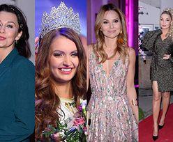 Zielona Popek, błyszcząca Cleo i wydekoltowana Sykut wybierają Miss Warszawy 2019 (ZDJĘCIA)