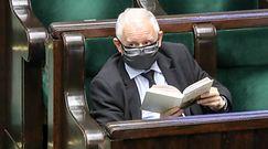 Jarosław Kaczyński na eurodeputowanego? Leszek Miller zabrał głos