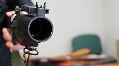 """Domowy arsenał """"generała"""". Ukrainiec podawał się za wojskowego"""