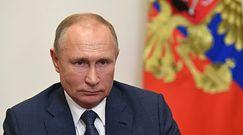 W Rosji nie mówią o tym głośno. Prywatne życie Władimira Putina