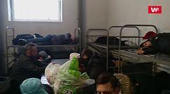 Protestowali przeciwko zatrzymaniu Nawalnego. Oto, gdzie trafili