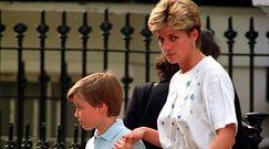 """Meghan Markle i książę Harry zbesztani. """"Księżna Diana nie byłaby zadowolona"""""""