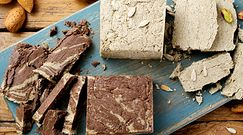 Chałwa - pyszny i zdrowy deser