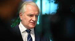 """Teraz Kościół na celowniku Gowina? Koalicjant Kaczyńskiego """"rozczytany"""""""